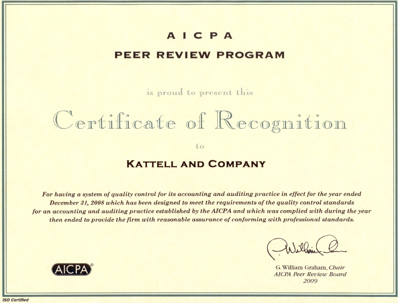 Certification Of Recognition Sample  Certificate Of Recognition Samples